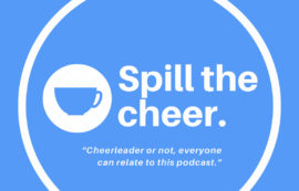 Spill The Cheer